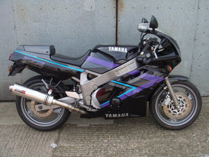 Yamaha FZR600 1993  For Sale