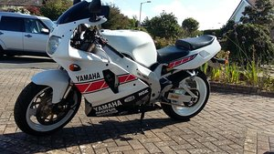 1994 Yamaha YZF750 may p/x For Sale
