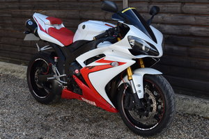 Yamaha YZF-R1 4C8 (MTC Exhausts + Nice Options) 2008 08 Reg For Sale