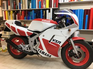 1986 Yamaha ysr50 Very rare  For Sale
