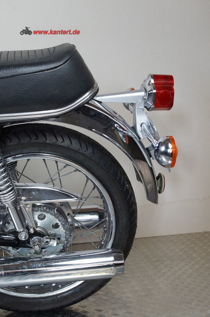 1974 Yamaha RD 250 type 352 with 350 cc engine For Sale (picture 4 of 6)