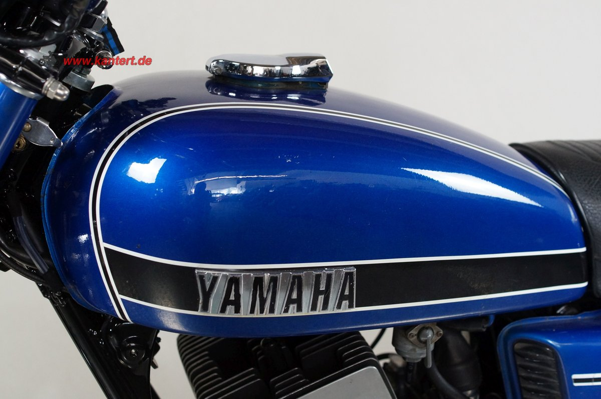 1974 Yamaha RD 250 type 352 with 350 cc engine For Sale (picture 6 of 6)