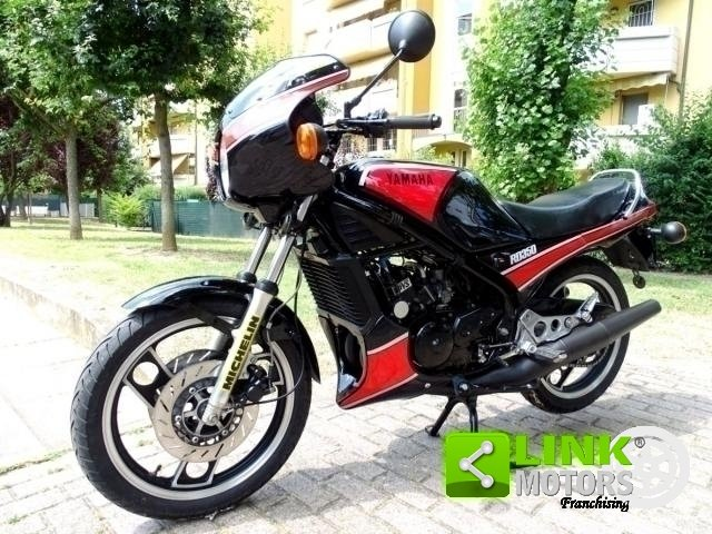 1984 YAMAHA RD 350 LC2 31 K For Sale (picture 2 of 6)