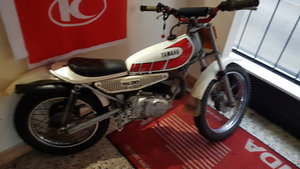 1976 Yamaha TY80 Young persons starter bike For Sale