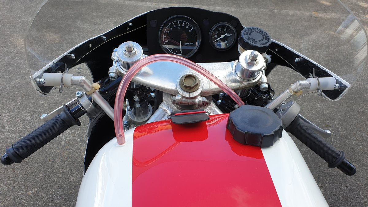 1988 Yamaha TZ250U Road Racer Classic For Sale (picture 6 of 6)