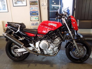 1996 YAMAHA TRX 850 For Sale