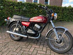 1975 YAMAHA RD 250-350 For Sale