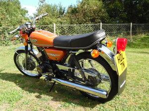 1975 Yamaha RD 200  For Sale