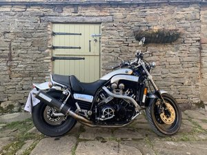 1998 Yamaha V max For Sale
