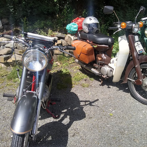 1976 Yamaha v90, two stroke SOLD (picture 3 of 3)