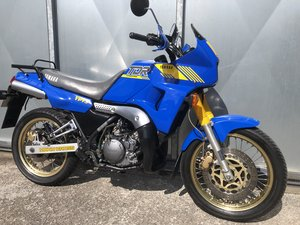 YAMAHA TDR LC 250 RARE STREET TRAIL ENDURO MINTER! £5950 PX  For Sale