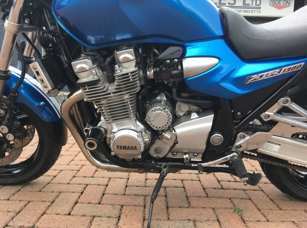 2007 Yamaha xjr 1300 For Sale (picture 3 of 6)