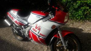 1986 Yamaha rd500  For Sale