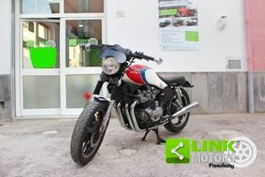1983 YAMAHA XJ 900 CAFE' RACER For Sale
