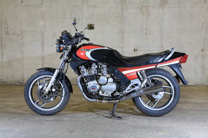 1983 Yamaha XJ 900  No reserve               For Sale by Auction