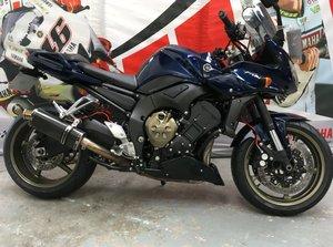 2009 Yamaha fz1 fazer
