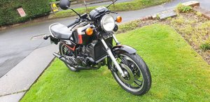 **NOVEMBER AUCTION** 1982 Yamaha RD350 LC For Sale by Auction