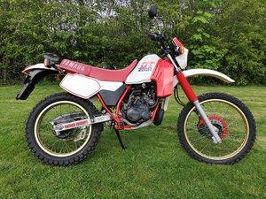 1986 Yamaha dt200r ypvs