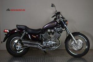1997 Yamaha XV 535 Virago, 535 cc, 34 hp