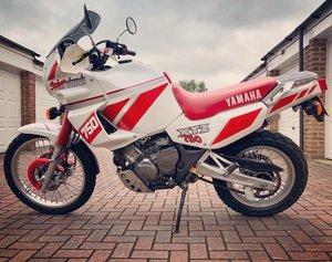 1990 Yamaha XTZ 750 5k Miles For Sale