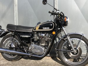 1978 YAMAHA XS 650 MUST BE THE BEST AVAILABLE! OFFERS OR PX