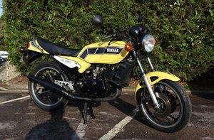 1982 Yamaha RD350LC Kenny Roberts For Sale