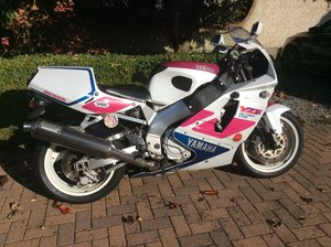 1994 Yzf750sp For Sale
