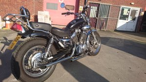 1990 Yamaha XV535 Virago For Sale