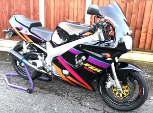 Picture of Yamaha FZR 600 1995 UK Model Excellent Condition MOT PX  SOLD