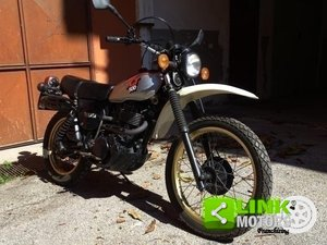 1981 Yamaha XT 500 conservata e originale For Sale