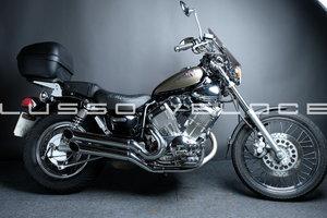 2001 Yamaha Virago 535
