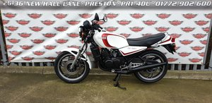 1981 Yamaha RD350LC Roadster Retro 2 Stroke Classic For Sale