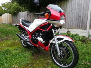 1984 1983 Yamaha RD350LC2 - Fully Restored Immaculate