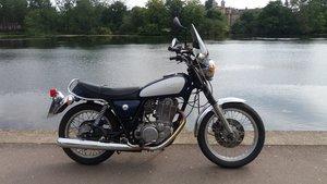 1980 Yamaha SR500 For Sale