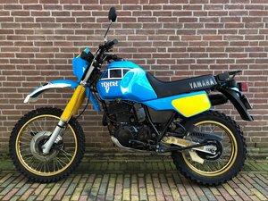 1983 Yamaha XT 600 Z 34L