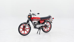 1977 YAMAHA RD50 for sale by auction For Sale by Auction