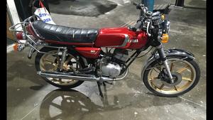 1980 Yamaha RD 50 M For Sale