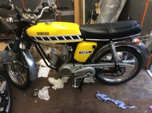 1977 Yamaha fs1e For Sale