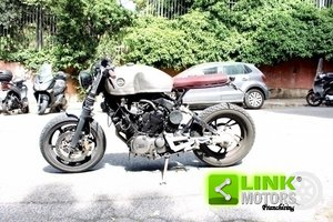 1984 Yamaha XV 500 SE ver. 26R - veicolo speciale For Sale