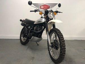 1979 Yamaha XT500 G