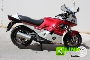 YAMAHA FJ 1100 ANNO 1984 - OTTIMO MOTORE For Sale