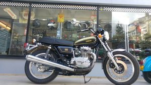 1978 Fully original Yamaha XS650