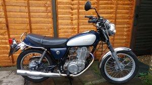 1980 Yamaha SR500