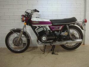 1970 Yamaha RD 350 YR5
