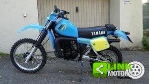 1982 YAMAHA ENDURO IT 465 For Sale
