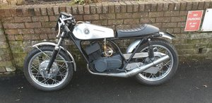 1972 Yamaha R5 For Sale by Auction