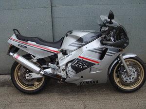 1990 Yamaha FZR1000 EXUP / FZR 1000 1988 -