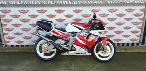 1994 Yamaha TZR250 3XV Racing Sport 2 Stroke Sports Classic For Sale