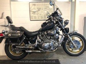 1991 Yamaha Virago XV1100cc For Sale