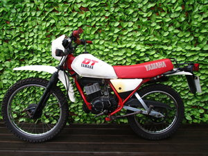1993 Yamaha DT50mx. Ready to ride.
